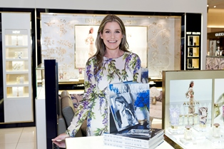 Aerin Lauder launches AERIN Fragrance Collection in Australia Image