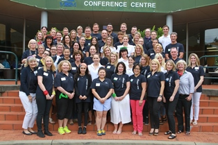 Macquarie Leadership Program - January 2015 Image