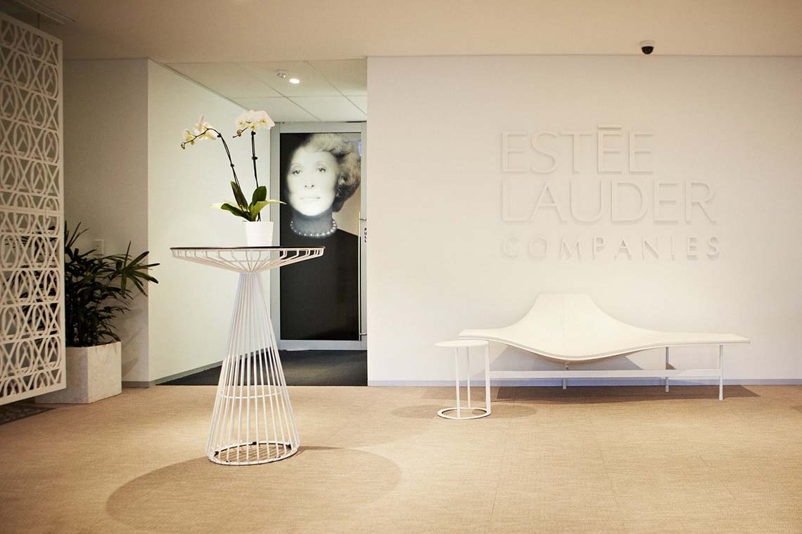 Working for Estee Lauder Companies