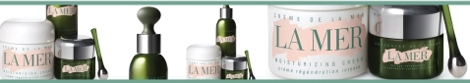 La Mer products