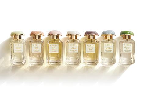 AERIN 8 fragrances Image