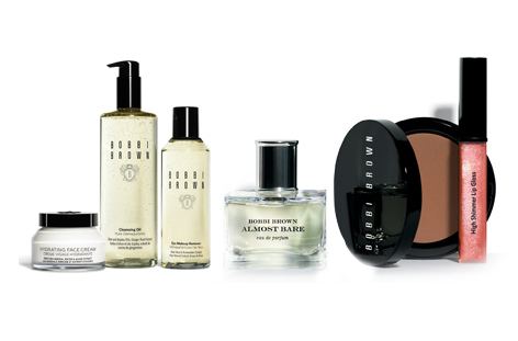 Bobbi Brown Image
