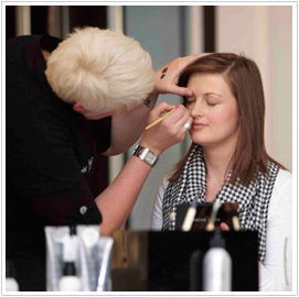 Move over! - Make a Big Impression with a Career as a Retail Makeup Artist Image